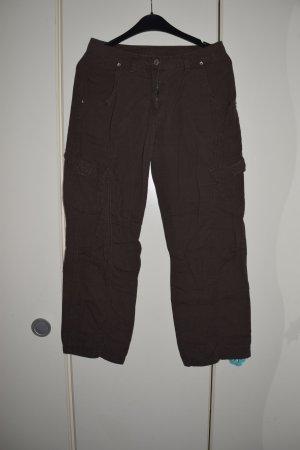 CFL Pantalone termico multicolore Cotone