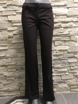 3 Suisses Jersey Pants brown-black brown