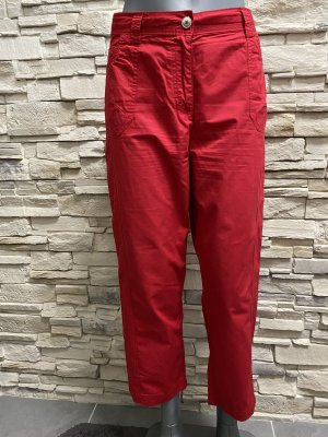 Bonita Pantalone jersey rosso