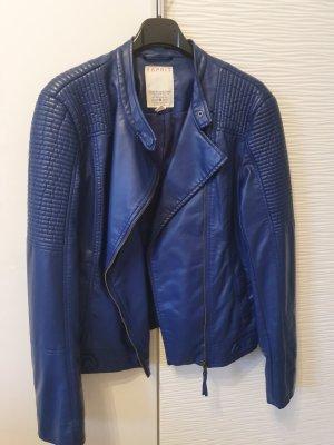 Esprit Biker Jacket blue