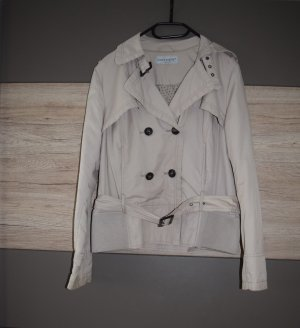 C&A Pea Jacket multicolored cotton