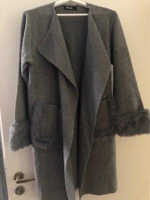 Sweet Lady Wool Jacket grey