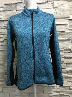 Andrew Marc New York Between-Seasons Jacket cadet blue-steel blue