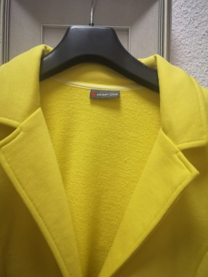 Street One Veste softshell jaune