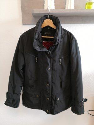 Schöne Jacke Winter schwarz 40 L Damen warm