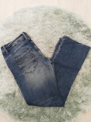 Q&S by S.Oliver Jeans 7/8 multicolore