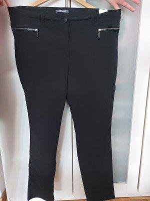 Adagio Stretch Trousers black