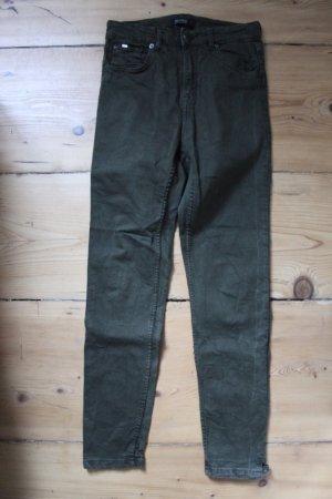 Schöne Jeans von Bershka