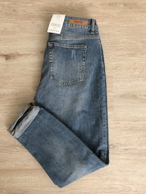 Costes High Waist Jeans multicolored
