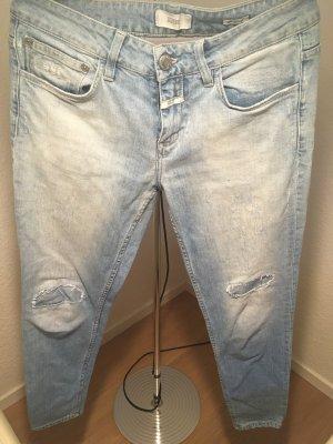 schöne Jeans von der Marke: Closed in der Größe: 28