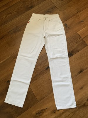 Joop! Jeans Low Rise Jeans white