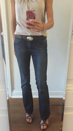 schöne Jeans von ZARA Woman * Bootcut * Gr. 36 S