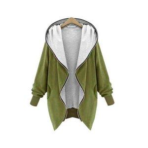 Schöne Jersey Jacke fürs Frühjahr