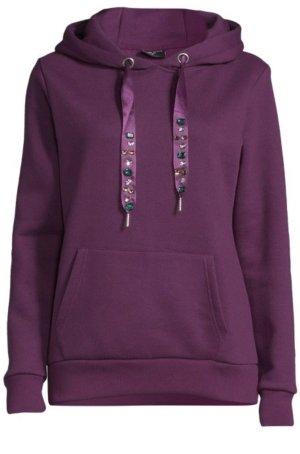 Schöne Kapuze Sweaters von Fresh Made Gr 42