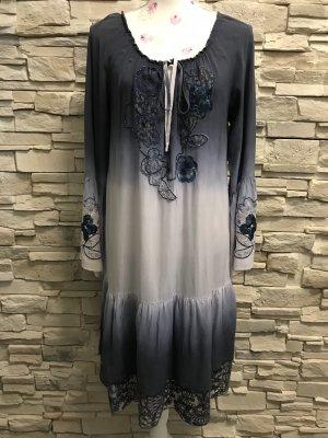 Schöne Kleid von Alba Moda Gr 34