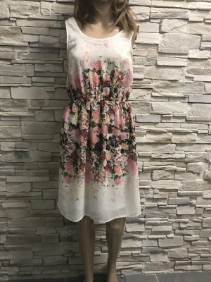 Schöne Kleid von Aniston Gr 34