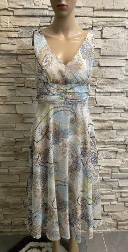 Schöne Kleid von Apart Gr 34