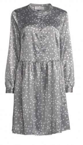 Schöne Kleid von Denim Hunter Gr 40