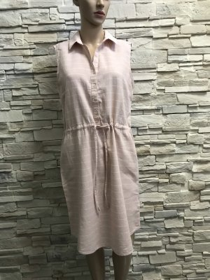 Esmara Tunic Dress white-pink