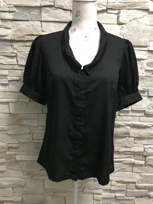 Schöne Kurzärmlig Bluse von Vero Moda Gr S