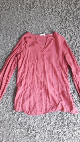 Schöne lachsfarbene Bluse von Opus