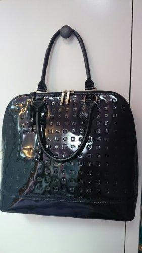 Schöne lackleder Tasche von Arcadia