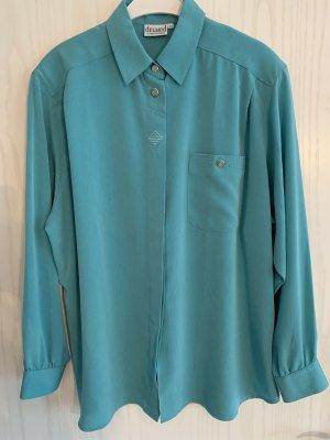 Schöne Langärmelige Bluse! Wie neu! Tolle Farbe!
