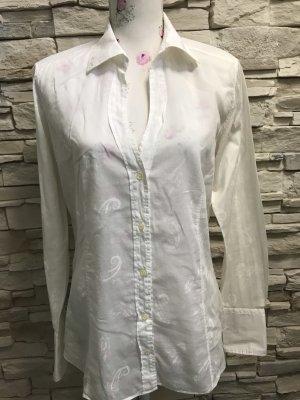 Schöne Langarmhemd von 0039 Italy Gr L