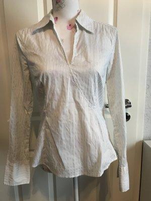 Schöne Langarmhemd von Esprit Gr L 42