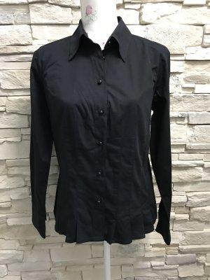 Schöne Langarmhemd von Heine Gr 38