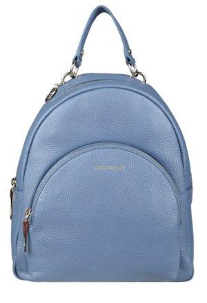Coccinelle Trekking Backpack neon blue