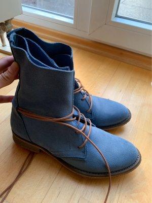 Peckott Aanrijg laarzen veelkleurig