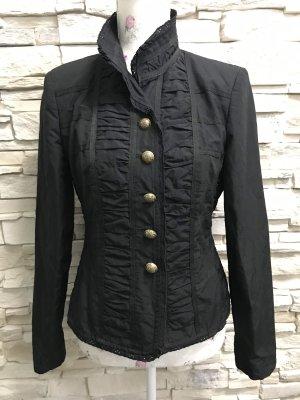 Schöne leichte Jacke von Wenz Gr 36