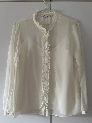 Boden Zijden blouse room Zijde