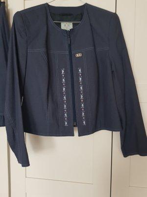 M&G Tradycyjna kurtka Wielokolorowy