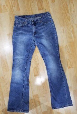 Schöne Levis 529 Bootcut Jeans W31 L34