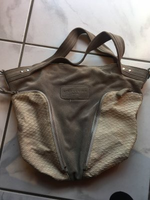 Liebeskind Handbag grey-cream