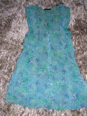 Schöne Long Sommer Bluse von Mexx Gr. 34 Top Zustand
