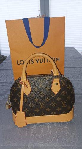 Louis Vuitton Torebka podręczna jasnobrązowy