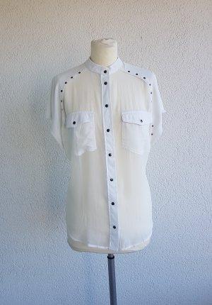 schöne luftige Bluse von Mango in Gr. M  Neu, mit Etikett
