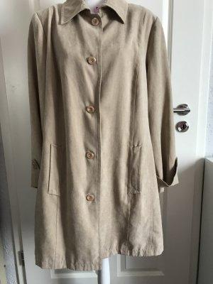 Schöne Mantel von Fair Lady Gr 44