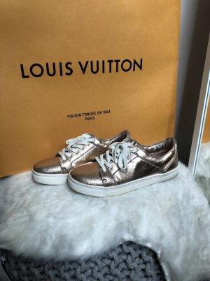 Schöne metallic Sneaker