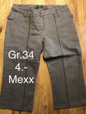 Schöne Mexx Hose Gr.34 nur 3.-