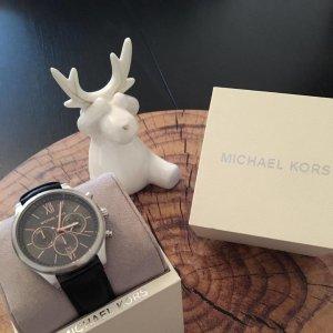Schöne Michael Kors Uhr