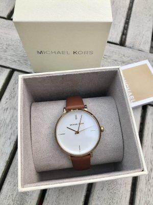 Schöne Michael Kors Uhr - NEU