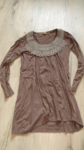 schöne Mini Kleid