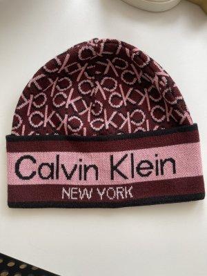 Schöne Mütze von Calvin Klein
