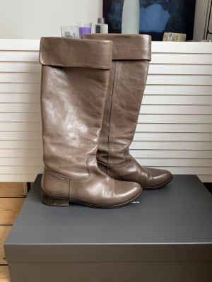 Schöne Musketier-Stiefel von René Lezard