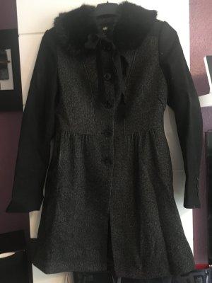 schöne neuer Mantel