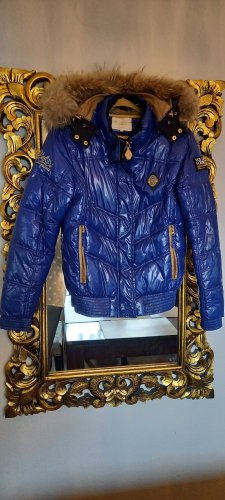 Nickelson Giacca invernale blu